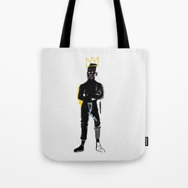 MP Basquiat Tote Bag