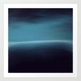Sea of Light Art Print