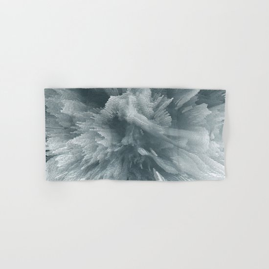 Abstract 232 Hand & Bath Towel