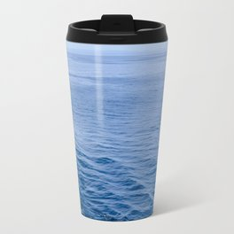 She Fell in Love on the Vast Wild Sea Travel Mug