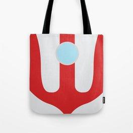 Ultraman_First Tote Bag