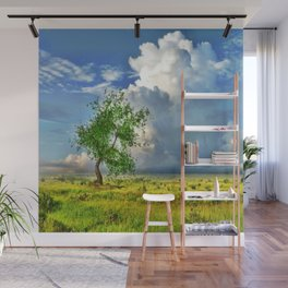 Sommertag Wall Mural