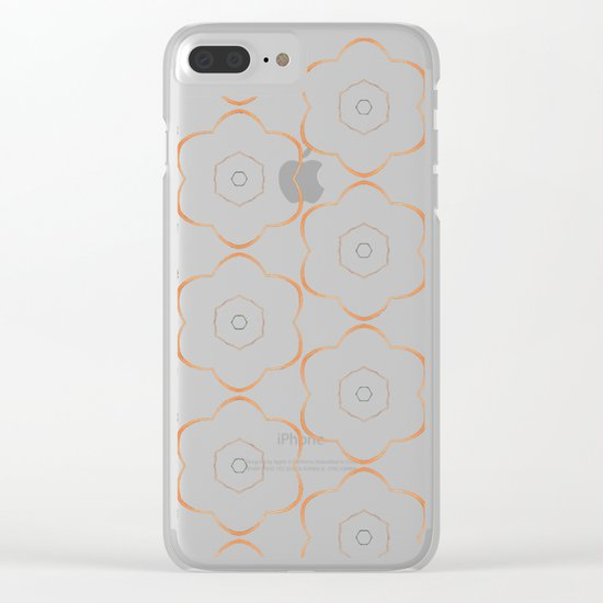 Aphrodite #society6 #decor #buyart Clear iPhone Case