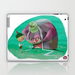 Hansel Laptop & iPad Skin