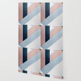 Complex Triangle Wallpaper