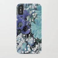 blues iPhone & iPod Cases featuring Blues by Joke Vermeer