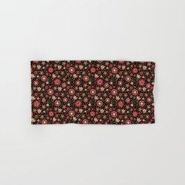 Summer floral pattern No. 2 Hand & Bath Towel