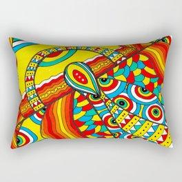 Gildon's essense Rectangular Pillow