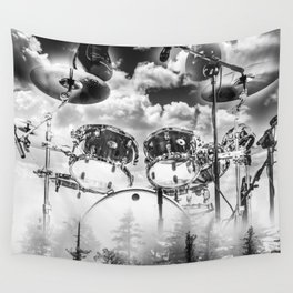 CLEAN SET 2 Wall Tapestry