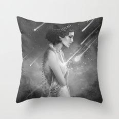 Stellar Throw Pillow
