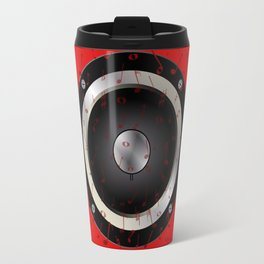 Love Music Travel Mug