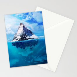Mystic Haven Stationery Cards