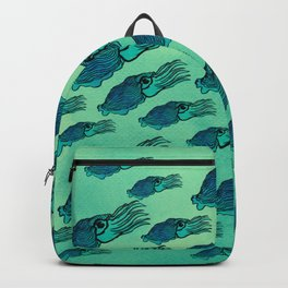 Cuttlefish Backpack