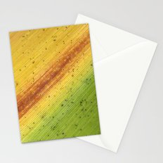 Tropical Textures #3 Stationery Cards