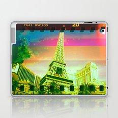 Las Vegas   Project L0̷SS   Laptop & iPad Skin