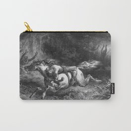 The pioneers Carry-All Pouch