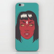 DIABLA iPhone & iPod Skin