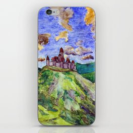 North Downs iPhone Skin