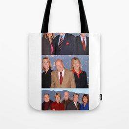 Eyewitness News Tote Bag