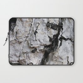 bark abstact no4 Laptop Sleeve