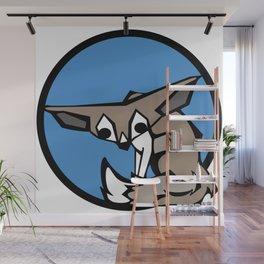 Cute Fennec Fox | Animal Series | DopeyArt Wall Mural