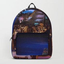 Bahamas Cruise Series 71 Backpack