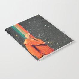 Spacecolor Notebook