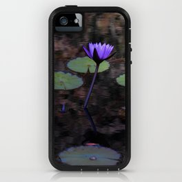 Barnsley Lillypad iPhone Case