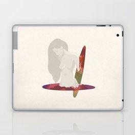 Lost in a Portal  Laptop & iPad Skin