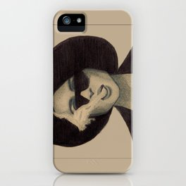 A VERY STRANGE TIME IN MY LIFE  iPhone Case