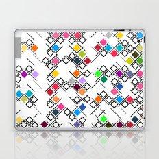 ColourPlane v1 Laptop & iPad Skin