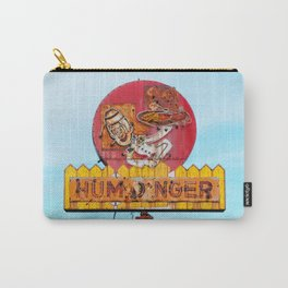 Humdinger! Carry-All Pouch