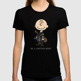 Charlie Brown T-shirt