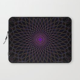 MandalaCR7 Laptop Sleeve