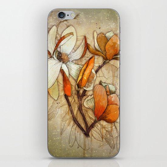 Sun Flair iPhone & iPod Skin
