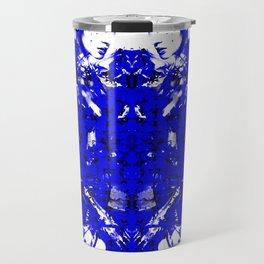 Splash: Bruna Tenório Travel Mug