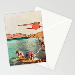 Grand Ronde Stationery Cards