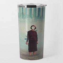 Mrs. Loneliness Travel Mug
