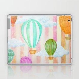 Balões Laptop & iPad Skin