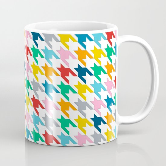 Puppytooth Mug