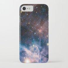 Carina Nebula iPhone 7 Slim Case