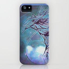 Fly Bird iPhone Case