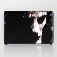 sandman iPad Cases featuring Dream by Anastase Kyriakos
