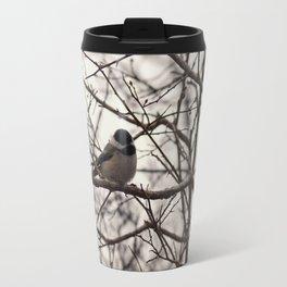 Cheeky Chickadee Travel Mug