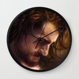 Seth Rollins Wall Clock