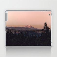 Mountain Morning IV Laptop & iPad Skin