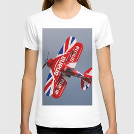 Muscle Pitts T-shirt