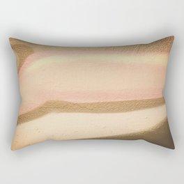 Lips Rectangular Pillow