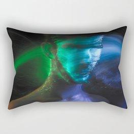 Conscious Evolution 1 Rectangular Pillow