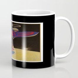 Praying for Guidance Coffee Mug